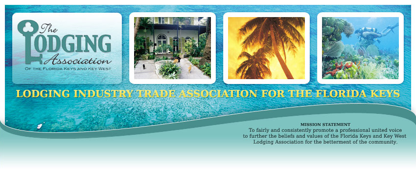 The Lodging Association of the Florida Keys and Key West